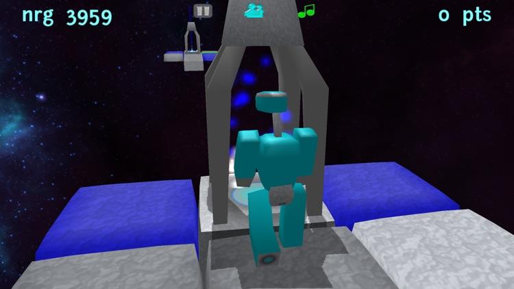 Neon Starlight screenshot-4