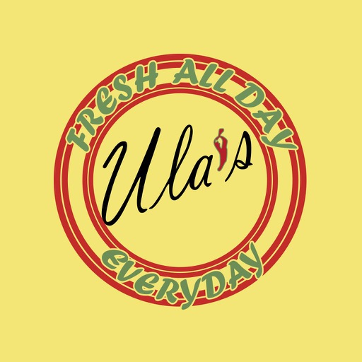 Ula's Mexican Restaurant