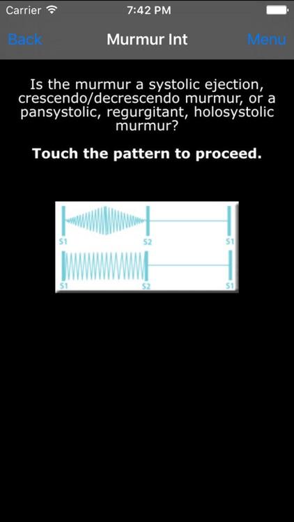 iStethoscope Expert screenshot-3