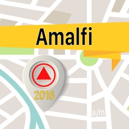 Amalfi Offline Map Navigator and Guide