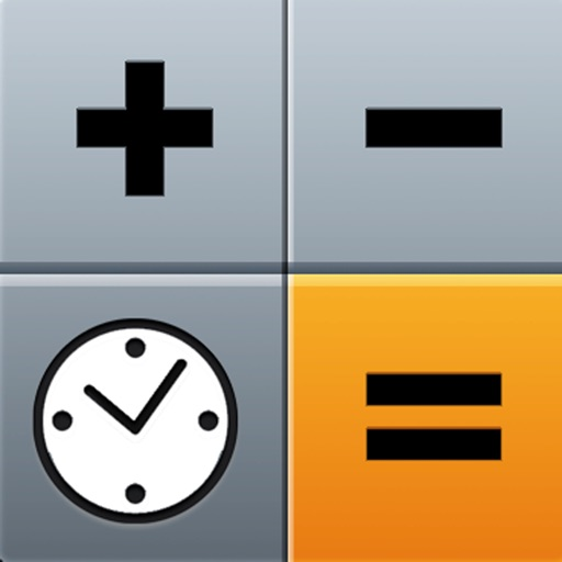 Hours & Minutes Calculator