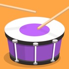 Drumheads icon