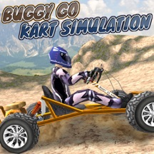 Buggy Go Kart Simulation