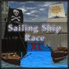 Thomas Schreiber - Sailing Ship Race XL artwork
