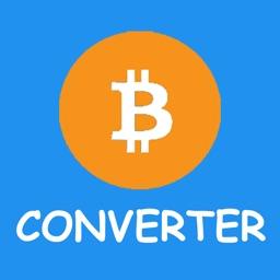 Bitcoin Universal Converter