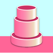 Cake Stacker app review