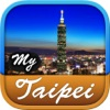 My Taipei - Taipei Travel Guide, Offline Maps and Navigation, Free WiFi Locator