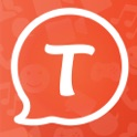 Tango - Free Video Call, Voice and Chat icon