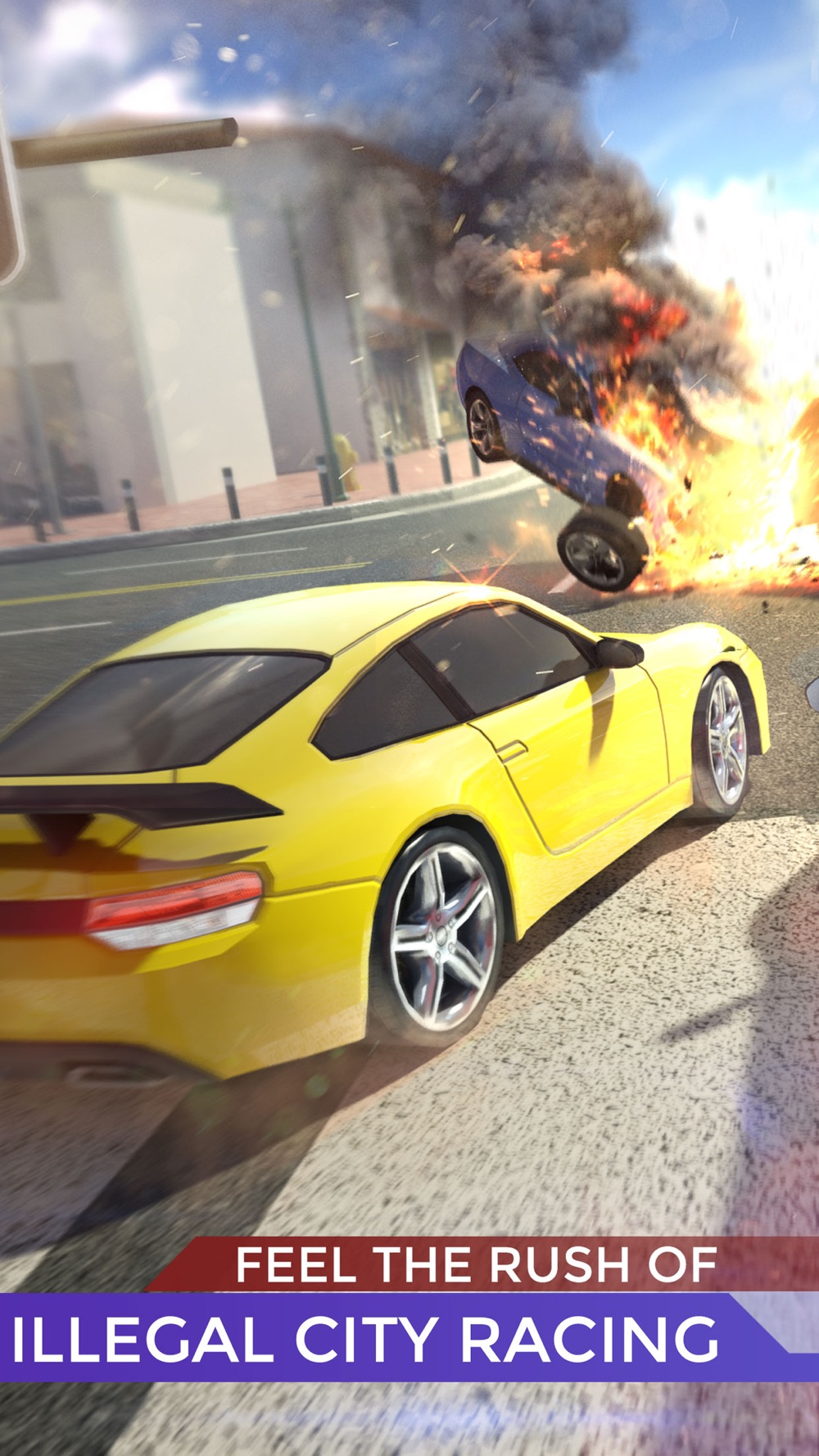 Traffic: Endless Road Racing 3D Cheat Codes