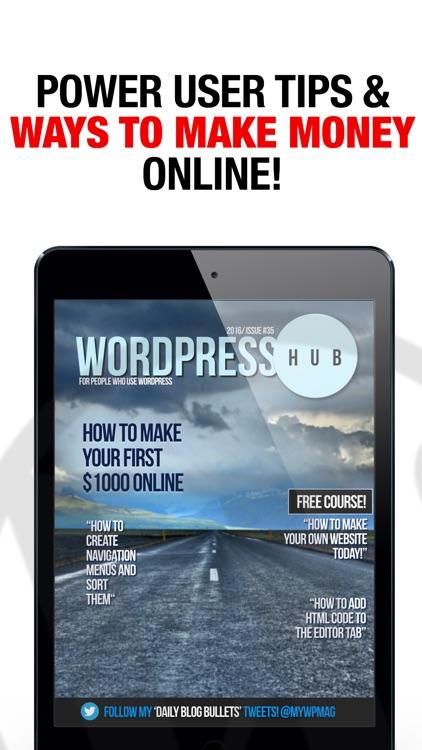 WordPress Hub Magazine