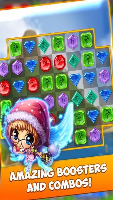 Iland Jewel Magic - Legend World Gems