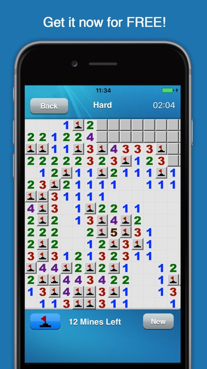 Minesweeper! screenshot-4