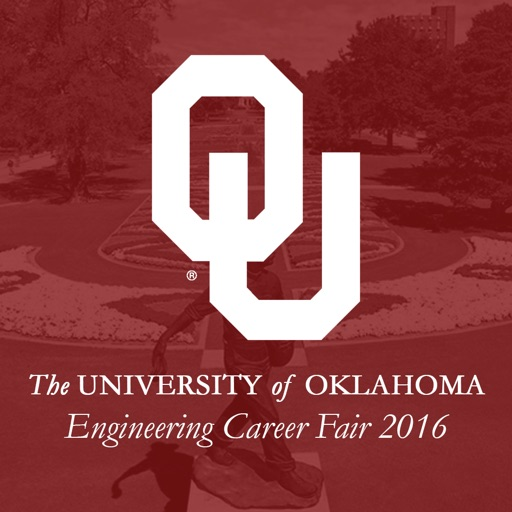 OU Engineering Career Fair '16