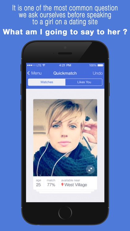 Help for OkCupid screenshot-0