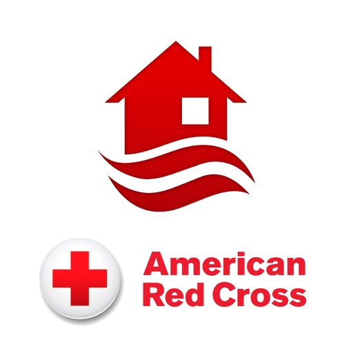 Flood by American Red Cross