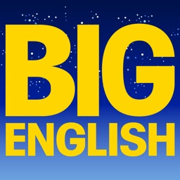 Big English Word Games