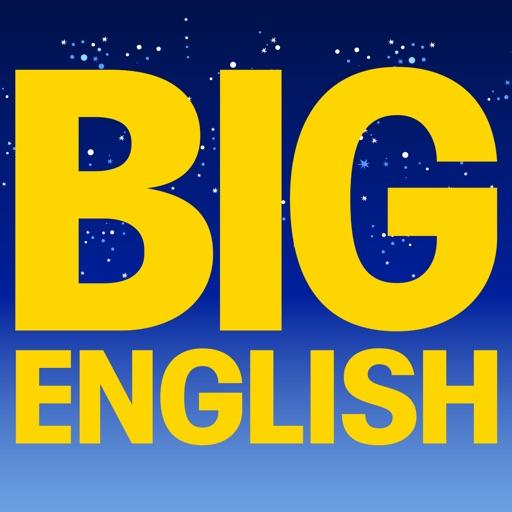 Big English Word Games