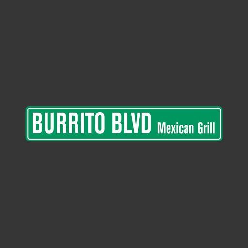 Burrito Blvd