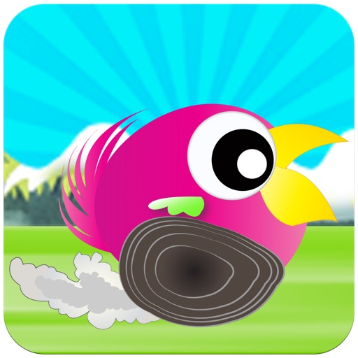 Tiny Birds Run, Ice Age Quest - Free