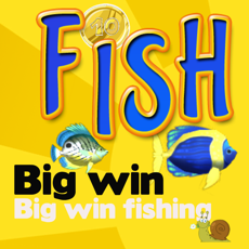 Activities of Big win deep sea fishing game : catch the little fish game for kids