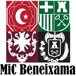 Moros y Cristianos Beneixama
