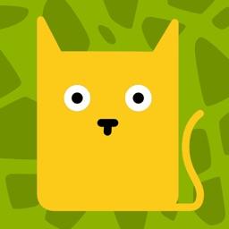 Jumping Cat Jungle Adventure for Nekosan