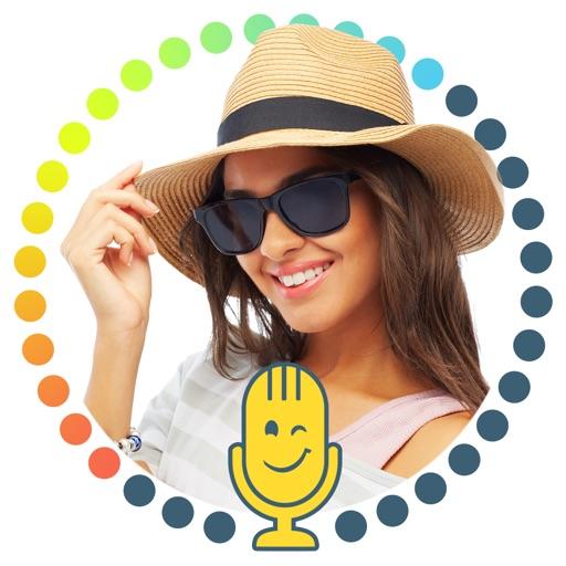Speaking2go - Travel in English. Speak English with SpeakingPal