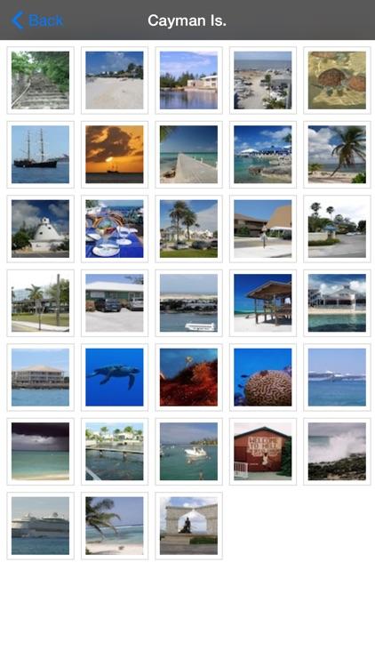 Cayman Islands Offline Guide screenshot-4