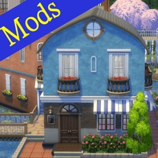 Activities of Building Mods for Sims 4 (Sims4, PC)