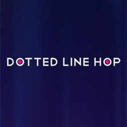 Dotted Line Hop