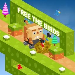 Free The Birds