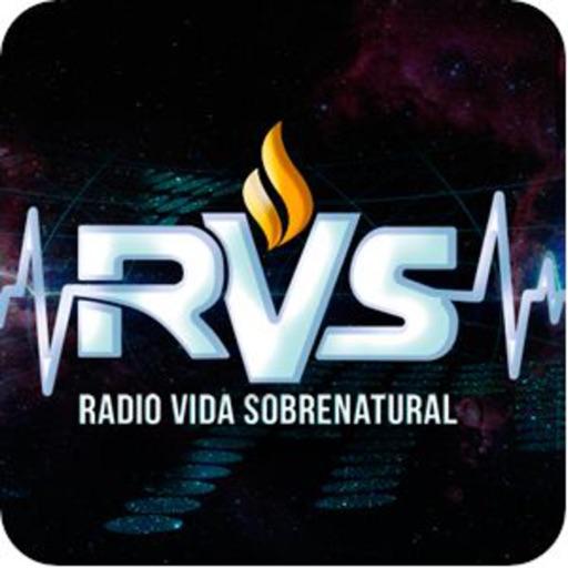 Radio Vida Sobrenatural