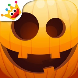 Halloween - Coloring Puzzles for Kids Full Version