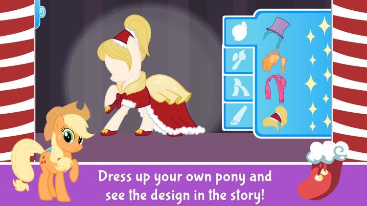 My Little Pony: Rarity Takes Manehattan screenshot-4