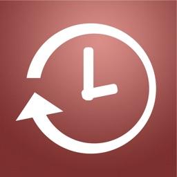 Work Clock HD