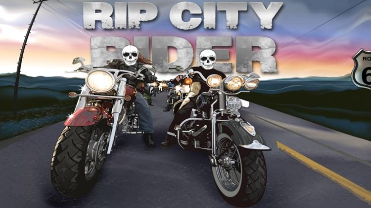 Rip City Rider screenshot-4