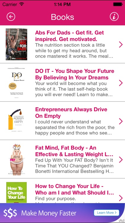 Weight Loss With A Hypnotic Gastric Band & Much More screenshot-3
