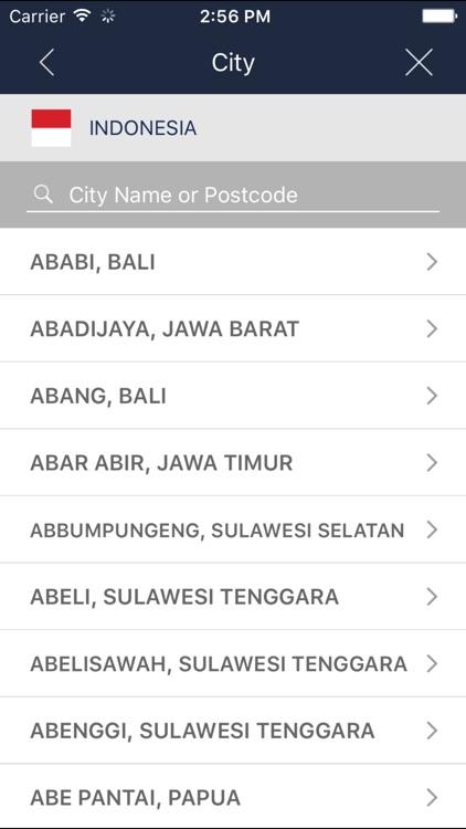BringGo Southeast Asia screenshot-4