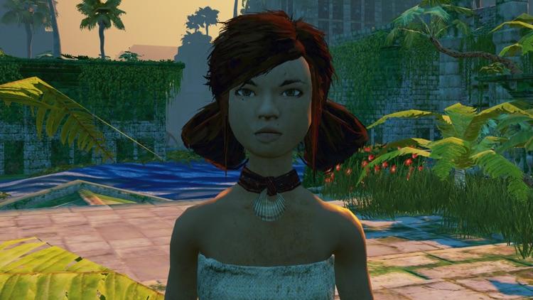 Submerged: Miku and the Sunken City screenshot-4