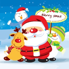 Activities of Christmas Games For Kids Free