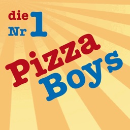 Pizza Boys Dortmund