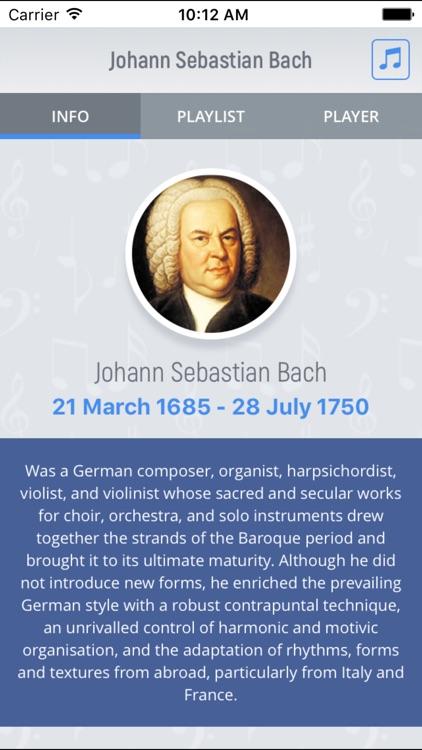 Johann Bach - Classical Music Full