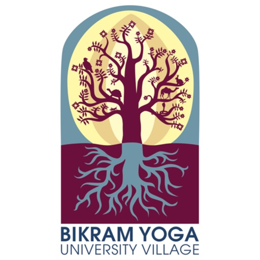 Bikram Yoga University Village