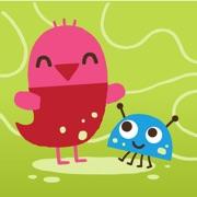Sago Mini Bug Builder