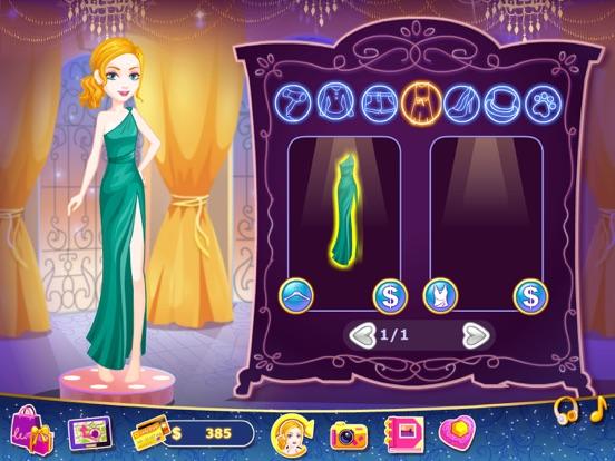 Milan Shopaholic -Shopping and Dress Up Game на iPad