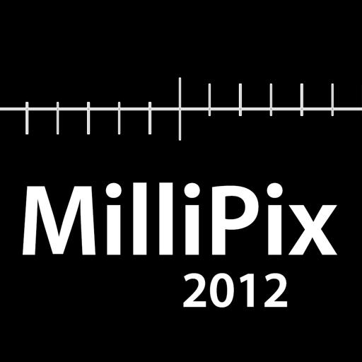 MilliPix2012