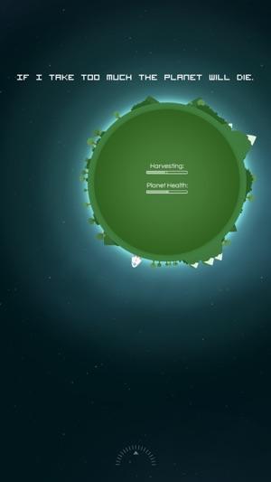 Last Horizon Screenshot