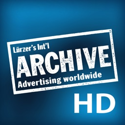 Lürzer's ARCHIVE for iPad