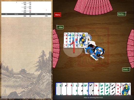 Screenshot #2 for Tichu