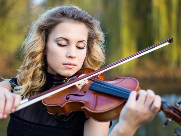 Learn Violin - Scales arpeggios melodic beginner exercises from Purely Violin
